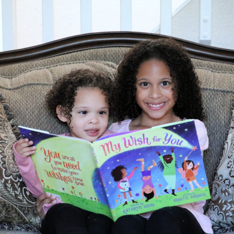 My Wish for You – A Must Have Book for Girls!
