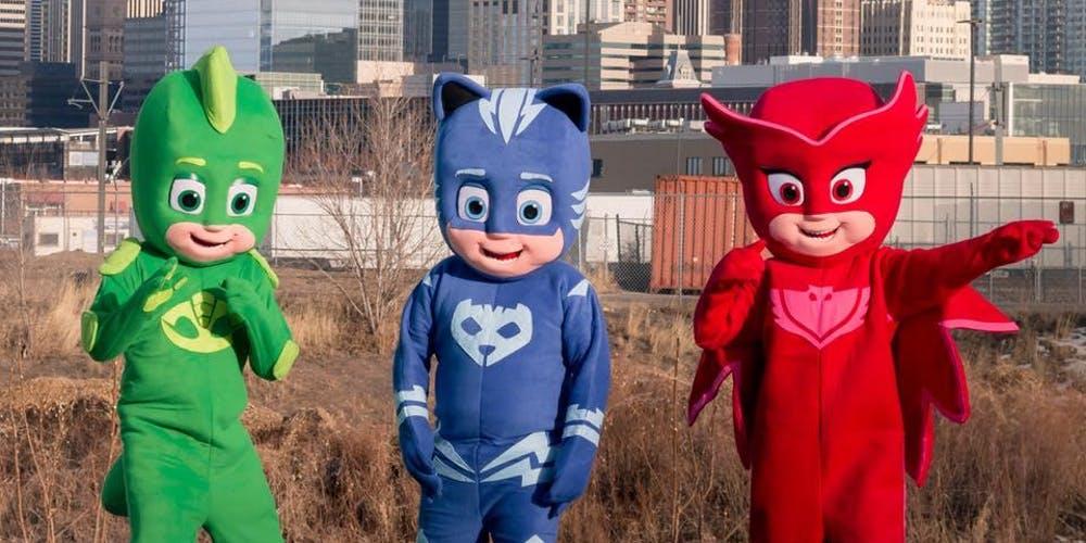 Four Opportunities for Family Fun in Denver