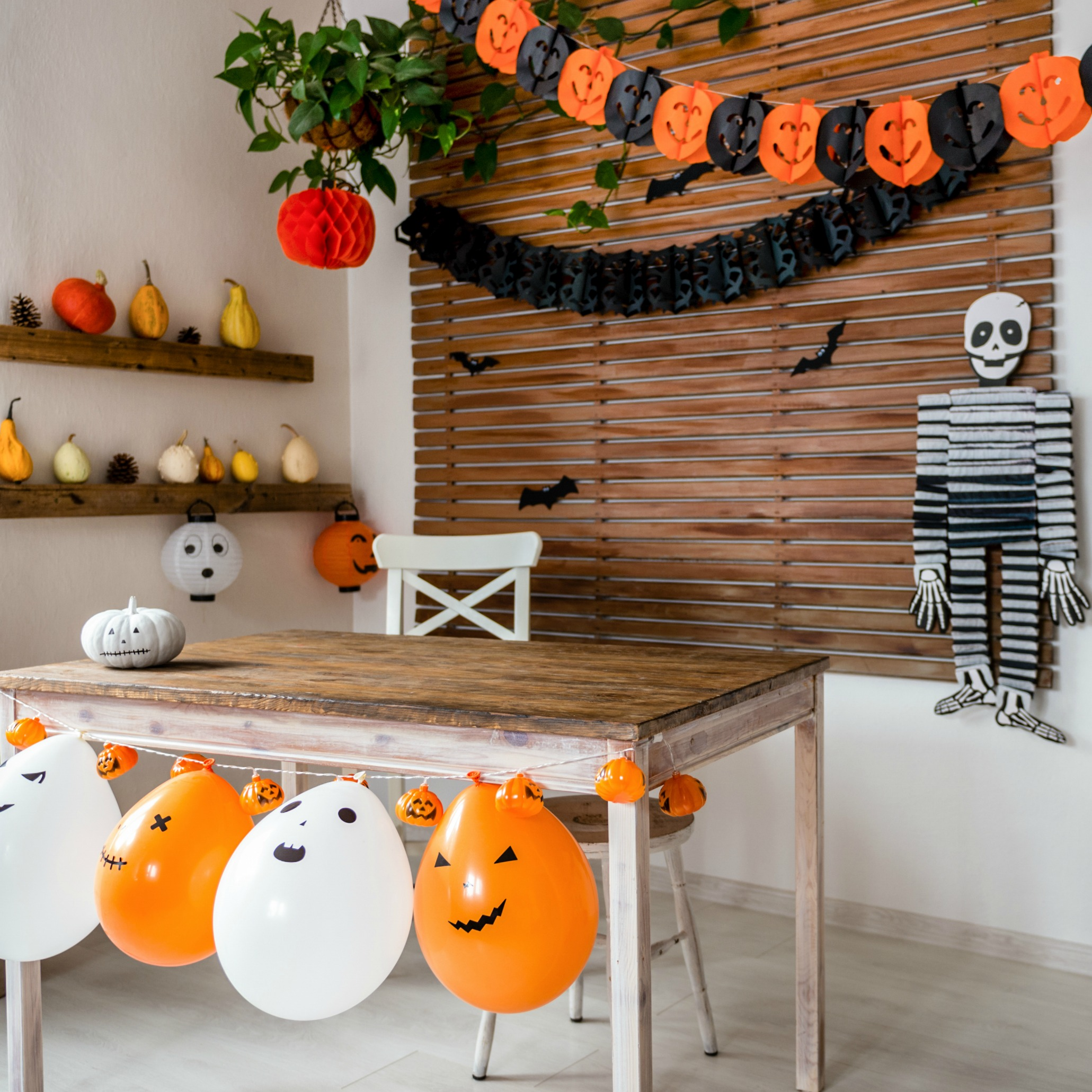 5 Tips For Having The Perfect Cold Snowy Indoor Halloween The
