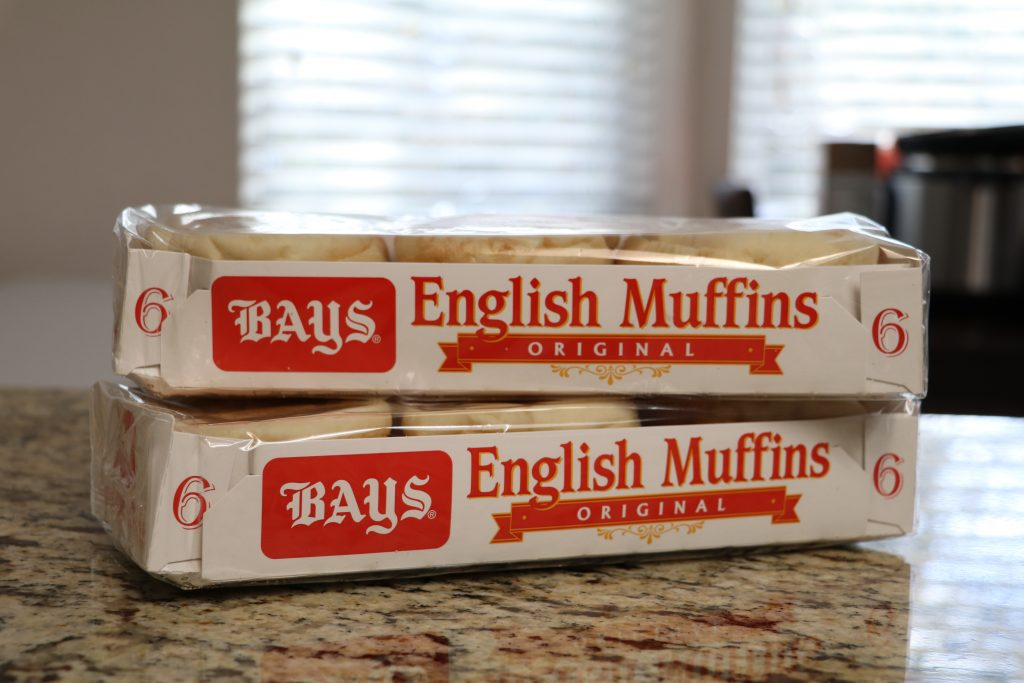 English Muffin Recipes