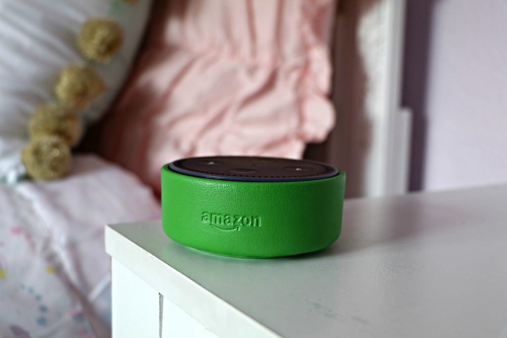 Amazon Kids Echo Dot