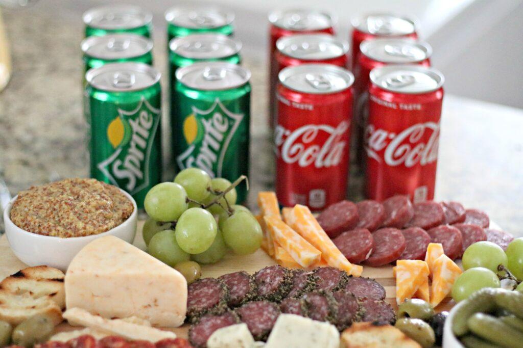 Coca Cola Holiday