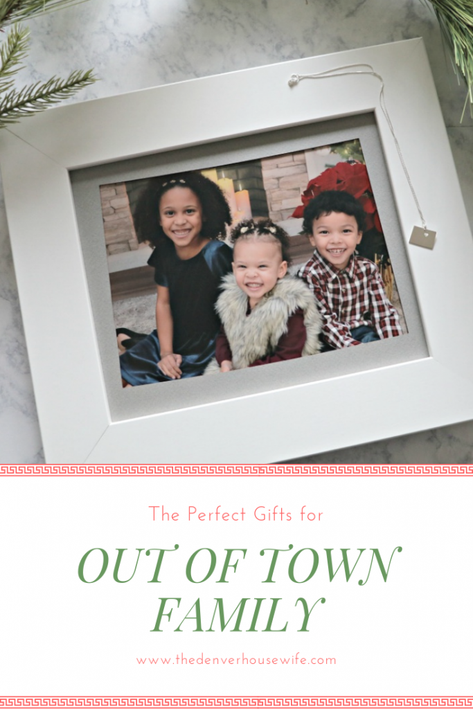 The Perfect Gifts for Family