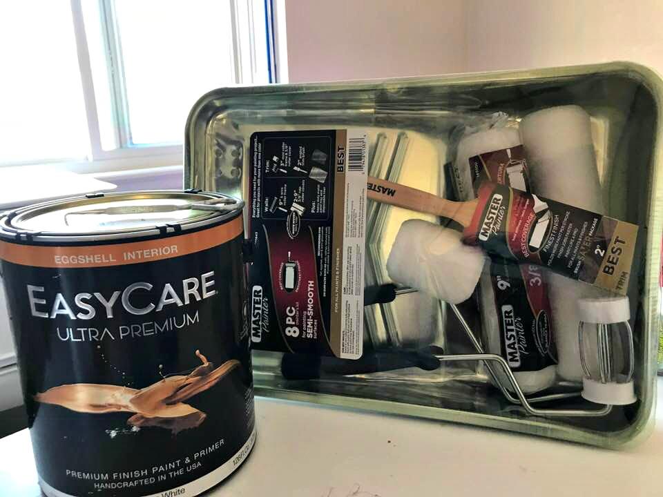TrueValue EasyCare Premium Paint