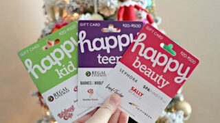 Happy Cards Gift Cards