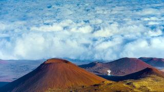Hawaii Volcanoes to Visit