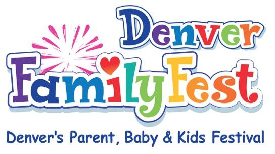 Bring the whole family to the annual Denver FamilyFest, Denver's Parent, Baby & Kids Festival!