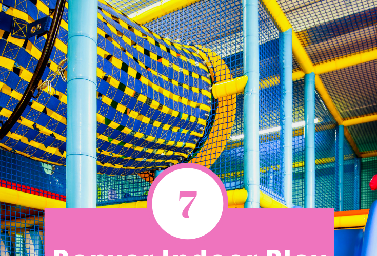 7 Denver Metro Indoor Play Summer Passes Perfect for Kids!