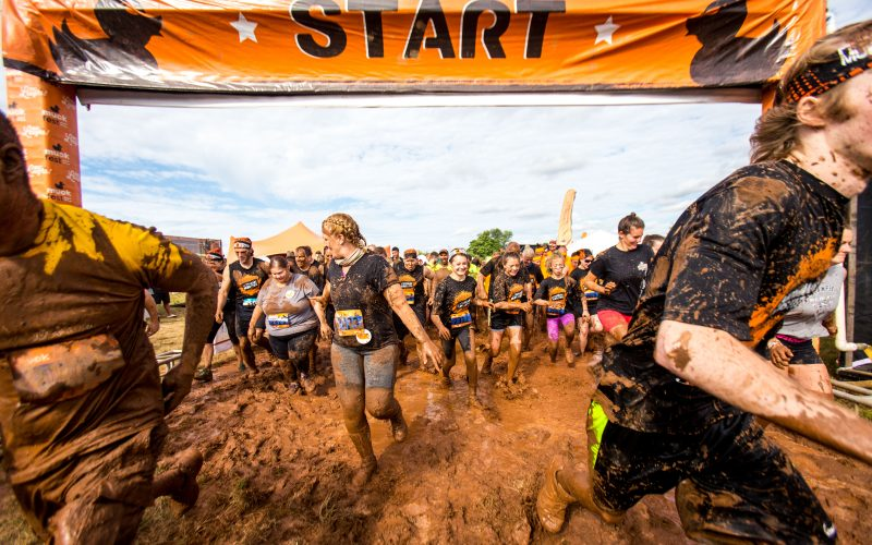 MuckFest: The Family-Friendly FUN Mud Run is Coming to Denver!