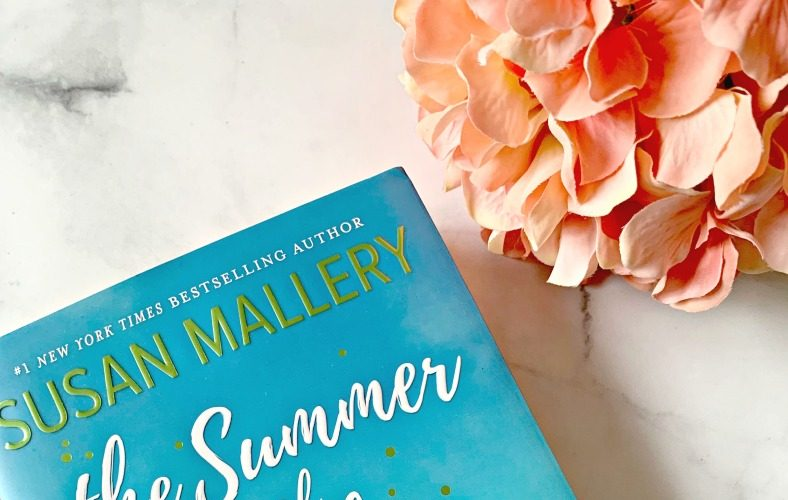 The Summer of Sunshine & Margot is a Summer Must Read