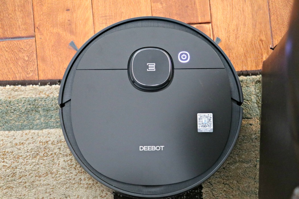 A Mom S Must Have Appliance Deebot The Robot Vacuum The