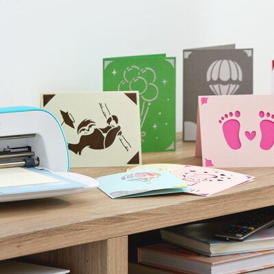Everything You Need to Know About the Cricut Joy Mini Cutting Machine