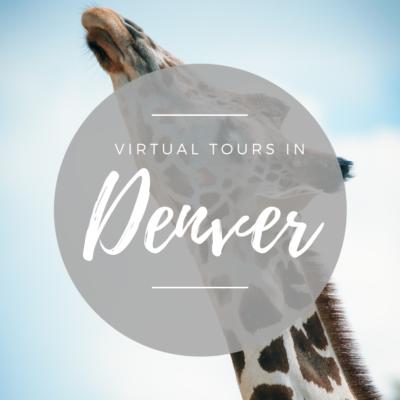 6 Denver Virtual Tours