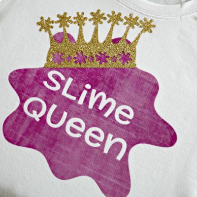 Slime King and queen shirt + free svg