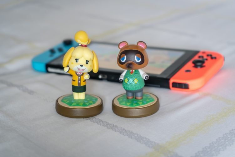 Best Nintendo Switch Games for Kids