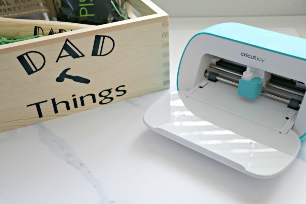 Cricut Joy Dad Gifts