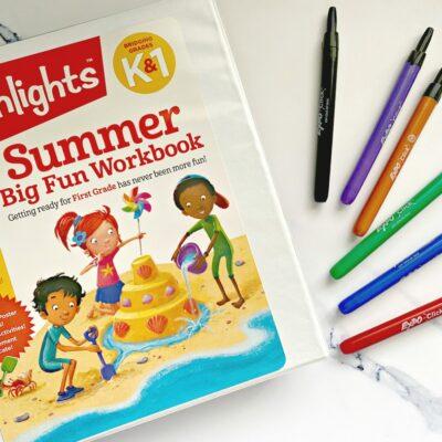 How to make workbooks & Printables REUSABLE for kids