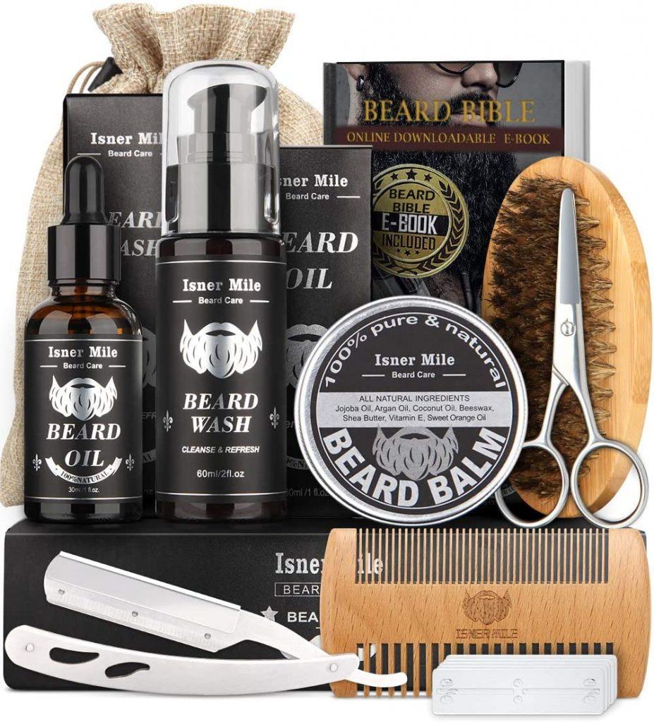 best beard kit for men