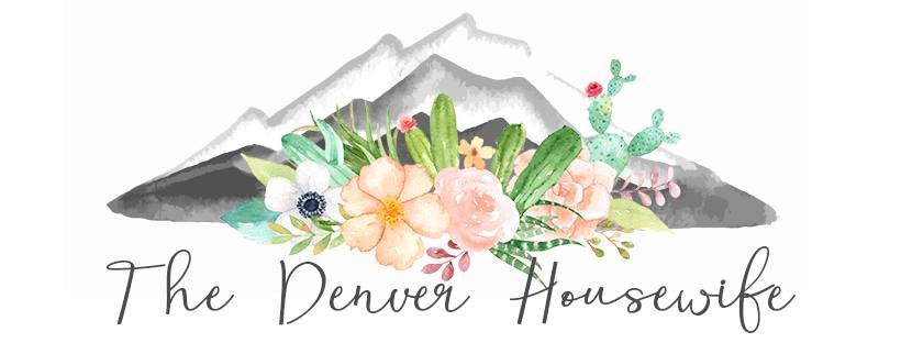 The Denver Housewife