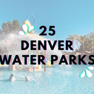 denver water parks