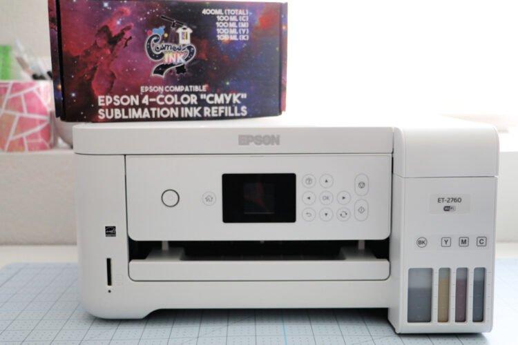 best sublimation printer 2021