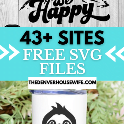 Where to Find Free SVG Files
