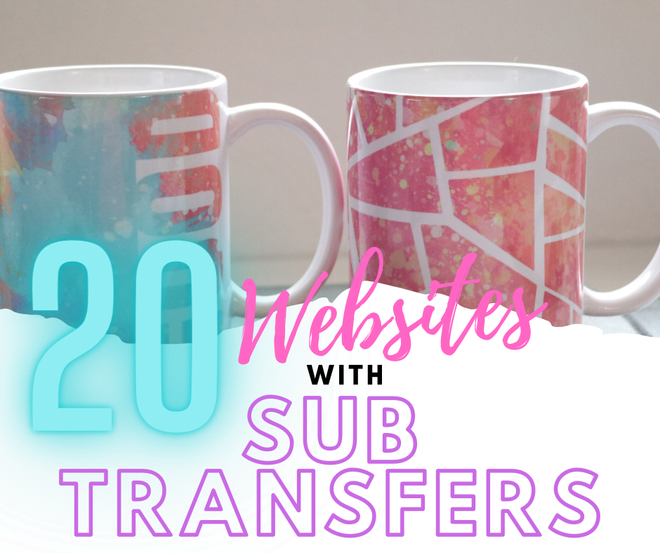 websites with sub transfers