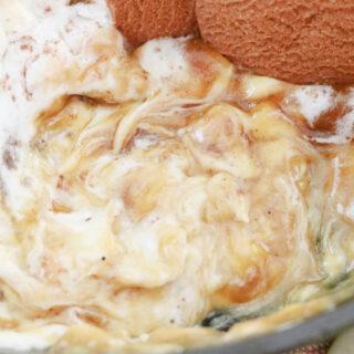 Pumpkin Butter Desserts