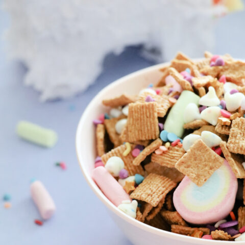 Unicorn Snack Ideas for Parties