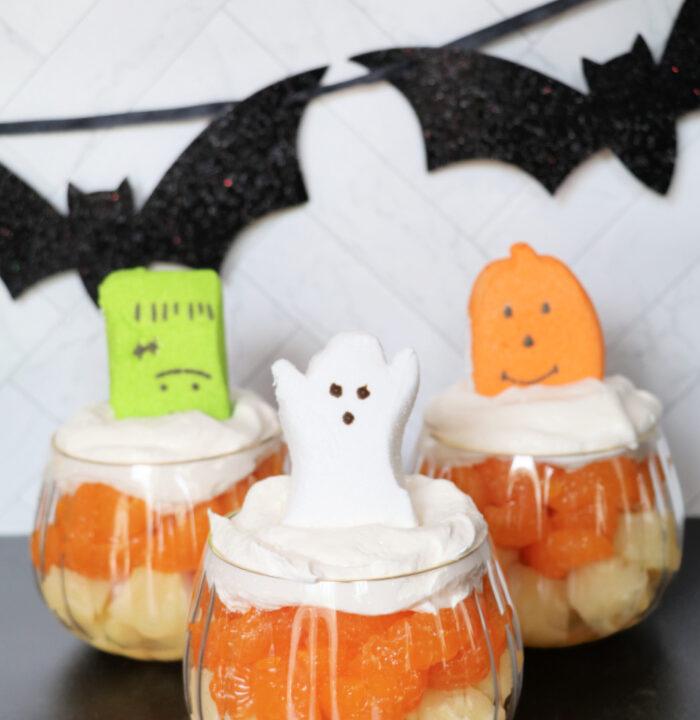 Healthy Halloween Snacks for Kids